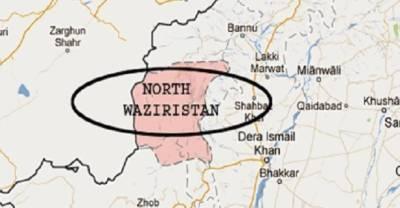شمالی وزیرستان میں ریموٹ کنٹرول بم دھماکا، ایک سپاہی شہید، 3 زخمی