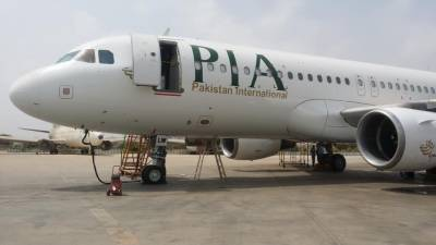 پی آئی اے انجینئرز نے ایئر بس اے 320 طیارے کو اڑان کے قابل بنا دیا