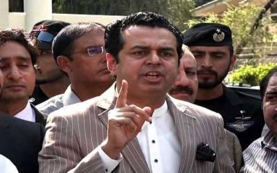 عمران خان نے اپنے چپڑاسی کو وزیر ریلوے بنایا ہے حادثے پہ حادثہ ہورہا ہے۔ طلال چوہدری