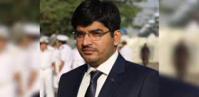 شہید ڈاکٹر عبدالقدوس شیخ کے لواحقین کیلئے مالی مراعات کا اعلان