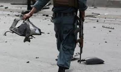 افغانستان: شادی کی تقریب میں خودکش دھماکا، خواتین اور بچوں سمیت 14 افراد ہلاک