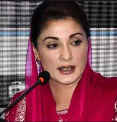 عمران خان ججز پر دباؤ ڈالنے والے مافیا کا حصہ ہیں، مریم نواز