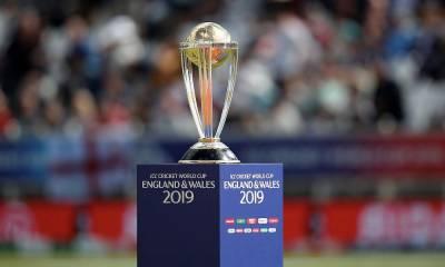 کرکٹ ورلڈ کپ 2019ء کا چیمپیئن کون ہوگا؟۔ اس بات کا فیصلہ کل بروز اتوار کو ہوگا۔