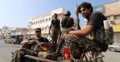 یمن: حکومت کی حامی فورسز کیساتھ جھڑپوں میں 8حوثی باغی ہلاک