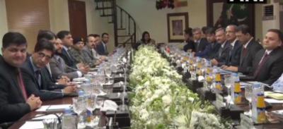 کرتارپور راہداری منصوبہ: پاک بھارت مذاکرات کا دوسرا دور واہگہ بارڈر پر شروع