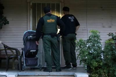 امریکہ : آج غیر قانونی تارکین وطن کیخلاف پکڑ دھکڑ کی کارروائیاں شروع کی جائیں گی