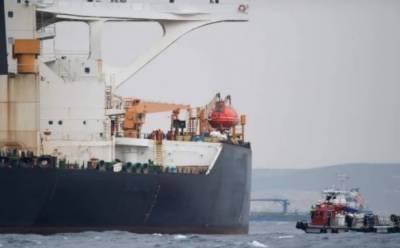 برطانیہ نے ایرانی آئل ٹینکر چھوڑنے پر مشروط آمادگی ظاہر کر دی