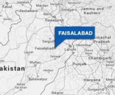 پنجاب اورخیبرپختونخوا میں طوفانی بارشیں، فیصل آباد میں کرنٹ لگنےسے 5افراد جاں بحق