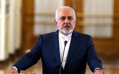 ایران تیل کی برآمد ہر صورت جاری رکھے گا: جواد ظریف
