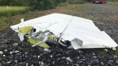 سویڈن میں چھوٹا طیارہ گر کر تباہ ، 9 افراد ہلاک