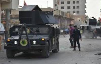 عراق:دوخودکش حملوں میں5 افرادہلاک