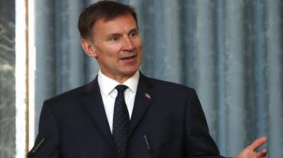 اگرایران نے ایٹمی معاہدہ برقرارنہ رکھاتومشرق وسطیٰ کی بقاء کو شدیدخطرہ لاحق ہوسکتاہے:برطانیہ