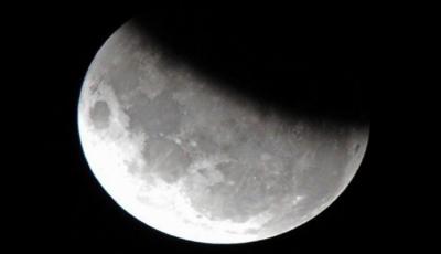 دنیاکے کئی حصوں میں آج اورکل جزوی چاندگرہن دیکھاجائے گا