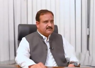 شدید بارشوں سے نمٹنے کیلئے تمام وسائل بروئے کارلائے جانے چاہئیں:عثمان خان بزدار