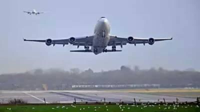 پاکستانی فضائی حدود کی بندش پر عائد پابندی ختم، سول ایوی ایشن کا ناٹم جاری