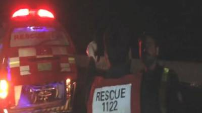 شیخوپورہ میں بارش کے باعث گھر کی چھت گرنے سے 7 افرادجاں بحق