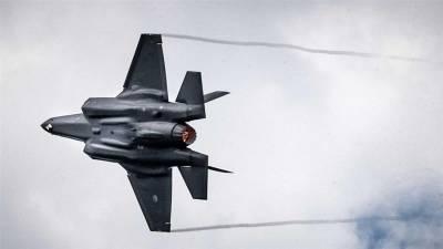 امریکا نے ترکی کو روس سے 'ایس 400' حاصل کرنے کے بعد 'ایف 35' جنگی طیارے دینے سے انکار کردیا۔