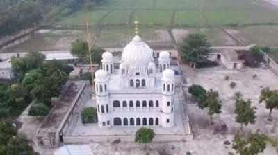 پاک بھارت کرتاپور راہداری، امریکا کا خیر مقدم