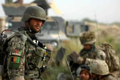 افغانستان:سیکیورٹی فورسز کا آپریشن کلین اپ ،8طالبان ہلاک ، متعدد زخمی