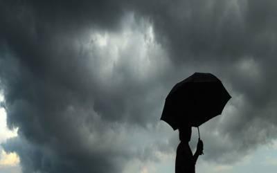 شدید گرمی کے بعد سندھ اور جنوبی پنجاب کے متعدد شہروں میں بارش ،موسم خوشگوار