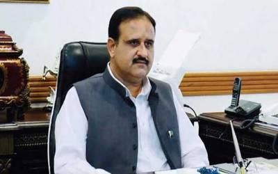 اللہ تعالیٰ نے پاکستان کو سرخرو کیا، بھارت کا جھوٹ کا بیانیہ شکست کھا گیا۔عثمان بزدار