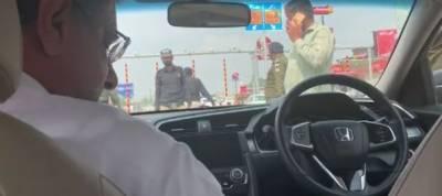 ایل این جی کیس میں نیب نے سابق وزیراعظم شاہد خاقان عباسی کو گرفتار کرلیا