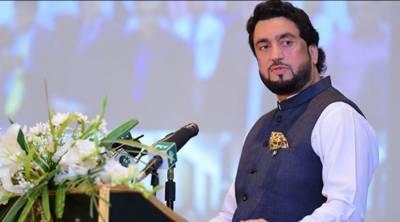پاکستان مشکل گھڑی میں افغان بھائیوں کو تنہا نہیں چھوڑے گا، وزیر مملکت شہریار آفریدی