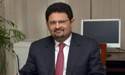 نیب کا سابق مشیر خزانہ مفتاح اسماعیل کی گرفتاری کیلئے ان کےگھر پر چھاپہ