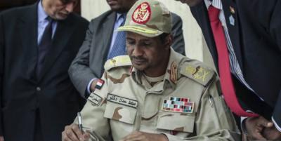 سوڈان سیاسی بحران، عبوری کونسل اور اپوزیشن کو اختیارات کی تقسیم کا معاہدہ ہوگیا