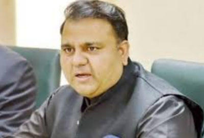 وزیراعظم نے عوام میں بدعنوانی کے بارے میں شعورپیداکیاہے، فواد چوہدری