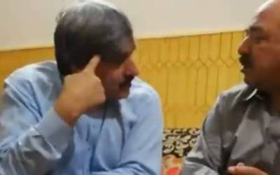 جج کی متنازعہ ویڈیو پنجاب سائنس فرانزک لیبارٹری بھجوا دی گئی