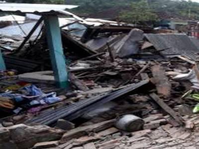 بنگلہ دیش:مٹی کے تودے گرنے کے واقعات میں 30 افرادہلاک