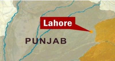 لاہور میں افسوسناک واقعہ پیش آیا ہے