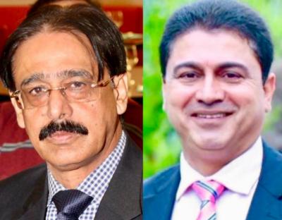 احمد جواد پی ٹی آئی کا سرمایہ اور وزیراعظم عمران خان کا بہترین انتخاب ہیں۔ شیخ نعمت اللہ ۔ چوہدری گلزار لنگڑیال