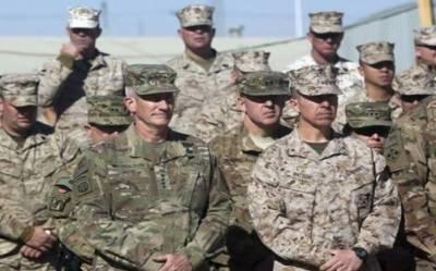 مشرق وسطی میں بڑھتی کشیدگی: امریکا کا سعودی عرب میں فوج تعینات کرنے کا اعلان