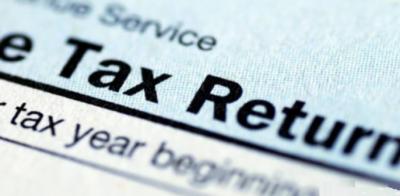 ٹیکس گوشوارے جمع کرانے کی تاریخ میں اگلے ماہ کی2 تاریخ تک توسیع