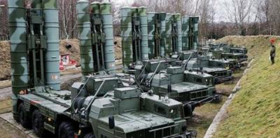 امریکہ کا ترکی طرف سے روسی میزائل نظام ایس۔400کی خریداری پر مایوسی کا اظہار