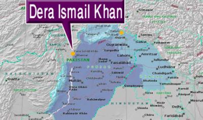 ڈی آئی خان کے ڈی ایچ کیو اسپتال کے ٹراما سینٹر میں دھماکہ،2 افراد جاں بحق