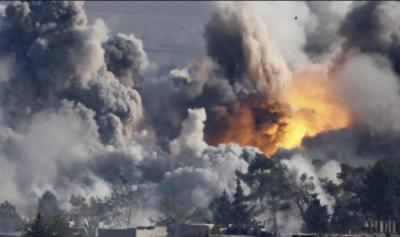 افغانستان:فضائی حملے میں 28طالبان جنگجو ہلاک