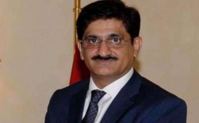 گھوٹکی پرامن علاقہ ہے،مقامی انتظامیہ الیکشن کر اسکتی ہے:وزیراعلی سندھ