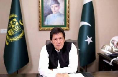 وزیراعظم عمران خان نے ڈیرہ اسماعیل خان میں دہشت گرد حملے کی شدید مذمت