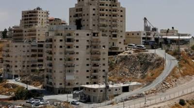 تنظیم آزادی فلسطین کامشرقی بیت المقدس میں10عمارتیں گرانے کی اسرائیلی دھمکی کی عالمی تحقیقات کا مطالبہ