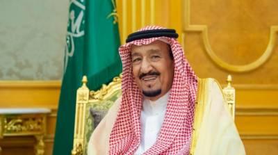 شاہ سلمان کا سوڈان کے 1000 شہریوں کےلیے سرکاری طور پرحج کے انتظامات کرنے کا حکم