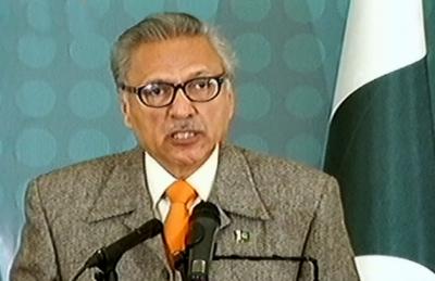 صدر کا سندھ انفراسٹرکچرڈویلپمنٹ کمپنی لمیٹڈ کی جانب سے وفاق کے تعاون سے شروع کئے گئے تمام منصوبوں پر پیشرفت کا جائزہ