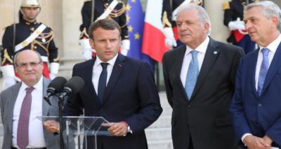 یورپی یونین پورے بلاک میں پناہ گزینوں کی آبادکاری کیلئے نئے مجوزہ لائحہ عمل پرمتفق