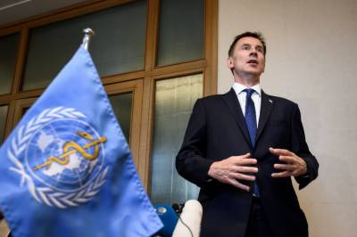 برطانیہ نےایک بارپھر ایران سے برطانوی بحری جہاز چھوڑنے اورعملے کو رہا کرنے کامطالبہ کردیا۔