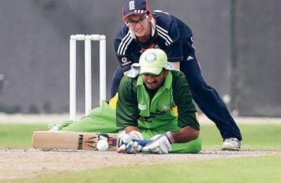پاکستان بلائنڈ کرکٹ کونسل نے انگلینڈ کے خلاف سیریز کے لیئے 20 کھلاڑیوں کے ناموں کا اعلان کر دیا۔