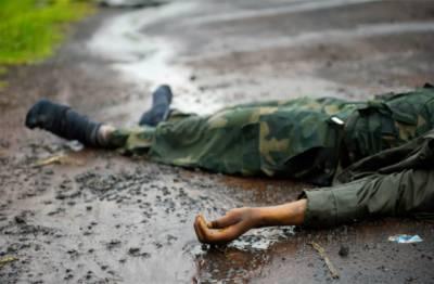 مقبوضہ کشمیر میں ایک اور بھارتی فوجی نے سروس رائفل سے خود کشی کر لی