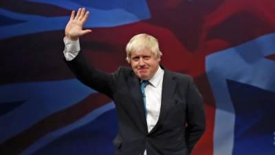 بورس جانس 92153 ووٹ لے کربرطانیہ کے نئے وزیر اعظم منتخب