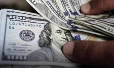 انٹر بینک میں ڈالر کی قدر میں 30 پیسے کمی, ڈالر 160 روپے23 پیسے کا ہو گیا۔